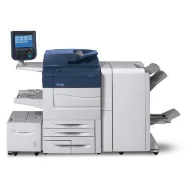 C60/C70 a color de Xerox