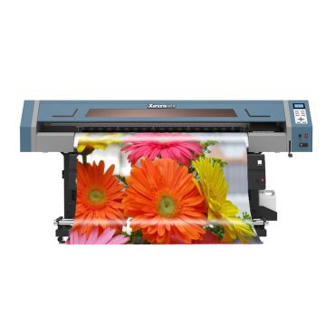Nueva Impresora Eco Solvente Xenons 1.6m